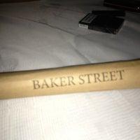 Photo taken at Baker Street by Анастасия М. on 5/9/2013