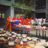 Das Foto wurde bei หอจดหมายเหตุพุทธทาส อินทปัญโญ (BIA) Buddhadasa Indapanno Archives von Sahutsa I. am 1/6/2013 aufgenommen