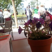 Photo taken at Mirallac Hotel Banyoles by _espi_ on 5/5/2013