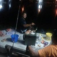 Photo taken at Kolam Pancing Falim by Jonk M. on 4/19/2013