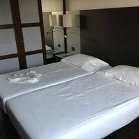 รูปภาพถ่ายที่ AC Hotel Padova โดย Bom B. เมื่อ 7/31/2013