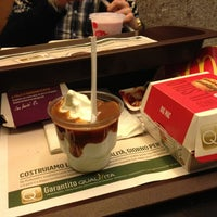 Photo taken at McDonald's by Mario S. on 3/7/2013
