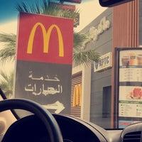 Photo taken at McDonald's by wafaa on 5/3/2018