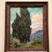 11/13/2014 tarihinde Julia S.ziyaretçi tarafından Vincent Van Gogh'de çekilen fotoğraf