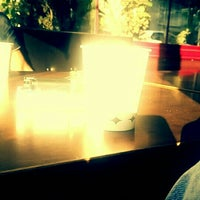 Photo taken at Planet Cafe by Huseyin H. on 10/9/2015