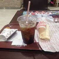 Photo taken at ケンタッキーフライドチキン イオンモール春日部店 by も . on 8/13/2015