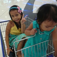 Photo taken at SM Cubao - Cyberzone by Anaid Ouhl Y. on 6/16/2013