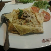 Photo taken at Black Canyon Coffee by R Nugroho Y. on 7/6/2013
