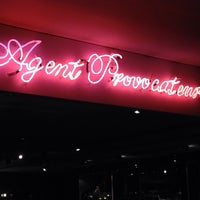 Photo taken at Agent Provocateur by Kotya Z. on 12/26/2013