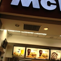 Photo taken at McDonald's by Patricia L. on 3/3/2013