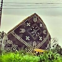 Photo taken at Roundabout Sigah by Balacan Hangus on 10/13/2013