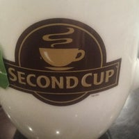 Photo taken at Second Cup by Bu Hind on 4/5/2013
