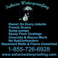 Photo taken at Sahara Waterproofing by sahara w. on 3/7/2015