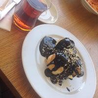 Photo prise au Misto Cafe & Restaurant par Cansu U. le6/16/2016