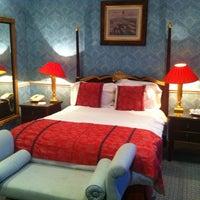 Photo taken at Greenwoods Hotel & Spa Resort by Igor K. on 4/8/2013