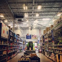 Photo taken at Lowe's Home Improvement by Redmond on 10/27/2012