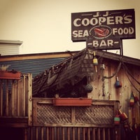Photo taken at Coopers Seafood House by Redmond on 6/8/2013