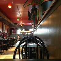 Photo taken at Marco's Pizza by Redmond on 5/21/2013
