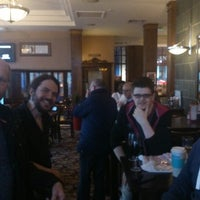 Photo taken at The Tuesday Bell (Wetherspoon) by Eifion S. on 4/30/2014