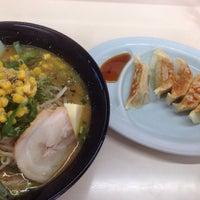 Photo taken at なしか!ラーメン 舞鶴店 by Masato K. on 11/12/2013