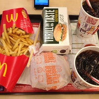 Photo taken at McDonald's by Eemianamhar on 12/7/2014