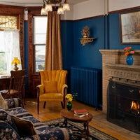 Photo taken at Old Rittenhouse Inn by Old Rittenhouse Inn on 4/28/2016