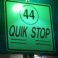 Photo taken at 44 quick stop by Falisa B. on 2/13/2013