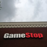 Photo taken at Game Stop by Pizza Guy on 8/7/2013