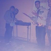 Photo taken at OBB Bag Evi by Burak on 3/12/2014