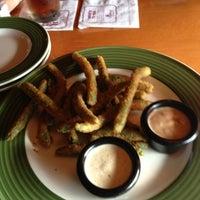 Photo taken at Applebee's Neighborhood Grill & Bar by Calvin H. on 2/7/2013