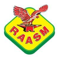 Photo taken at RAASM SpA by Raasm S. on 2/5/2018
