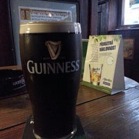 Photo taken at The BLACK STUFF Irish Pub & Whisky Bar by Jan V. on 6/11/2013