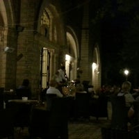 Photo taken at Hotel Termas Pallarés by Javier A. on 7/20/2013