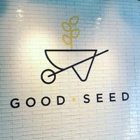 Снимок сделан в Good Seed пользователем Amy T. 7/20/2018