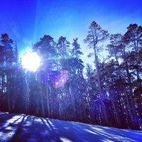 Photo taken at A51 Terrain Park by Max M. on 2/26/2013