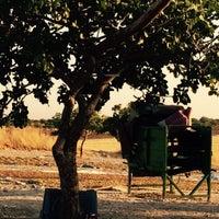 Photo taken at ilhan köyü by Abdullah İ. on 8/13/2015