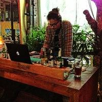 Photo taken at Brewers Beer Garden by DJsendy M. on 3/16/2013