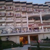 4/22/2013 tarihinde ünver G.ziyaretçi tarafından Justiniano Deluxe Resort'de çekilen fotoğraf
