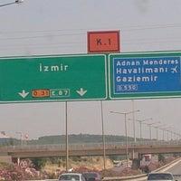 Photo taken at Izmir - Aydin Motorway by ünver G. on 7/6/2013