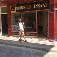 Photo taken at NUHOGLU INSAAT Ltd. Sti. by Mahmut can K. on 8/8/2016
