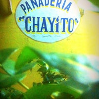 """Photo taken at Panaderia """"Chayito"""" by jose luis v. on 3/7/2014"""