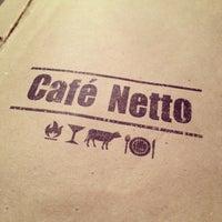 11/8/2013にMatvei L.がCafe Nettoで撮った写真