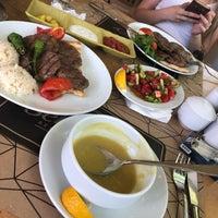 7/25/2018 tarihinde Ceyda O.ziyaretçi tarafından Sebatibey Restorant&Cafe'de çekilen fotoğraf