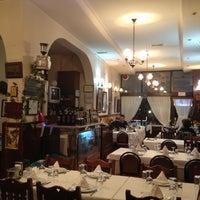 4/10/2013 tarihinde Ertan Ş.ziyaretçi tarafından Hatay Restaurant 1967'de çekilen fotoğraf