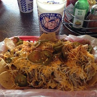 Photo taken at Central BBQ by Judson M. on 5/19/2013
