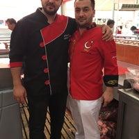 Photo taken at Kon-Kes Sakatatçılık by Gocareis (. on 7/15/2017