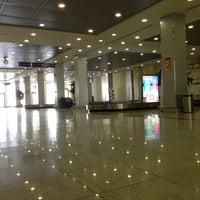 Photo taken at Prince Mohammad Bin Abdulaziz International Airport (MED) by Hossam O. on 6/8/2013