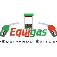 Photo taken at Equigas by Albert S. on 6/24/2013