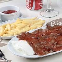 Foto tirada no(a) BİGET Steak&co. por Bize Her Yer Angara em 3/11/2017