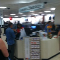 Photo taken at JCPenney by Karey H. on 7/2/2013